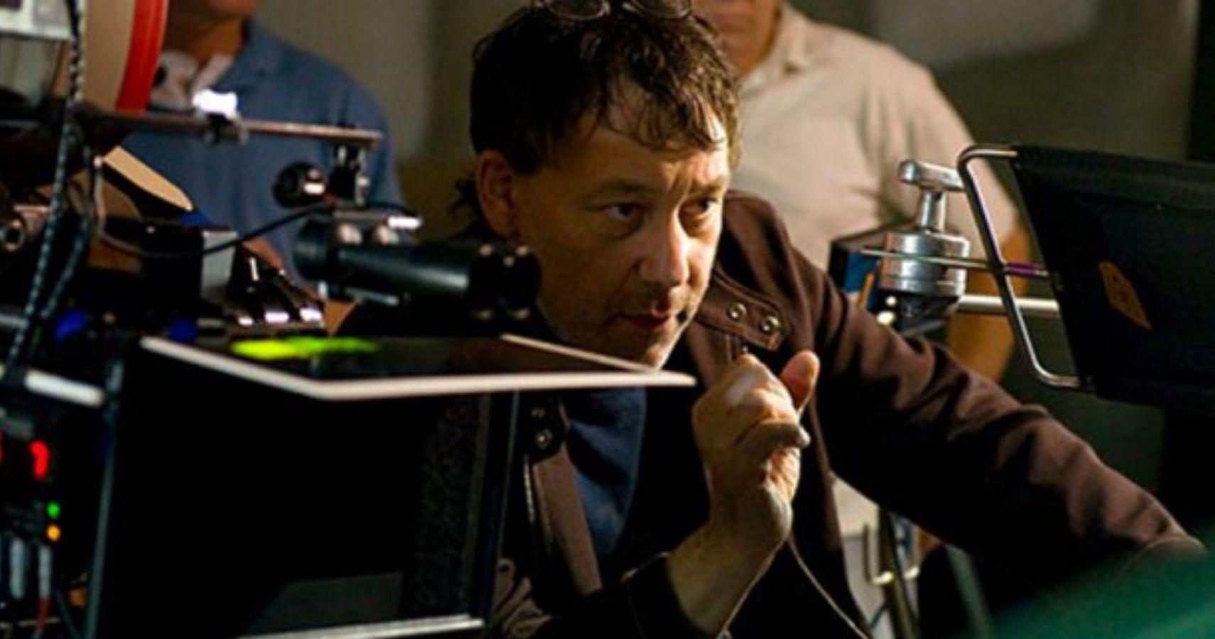 Sam Raimi Filme
