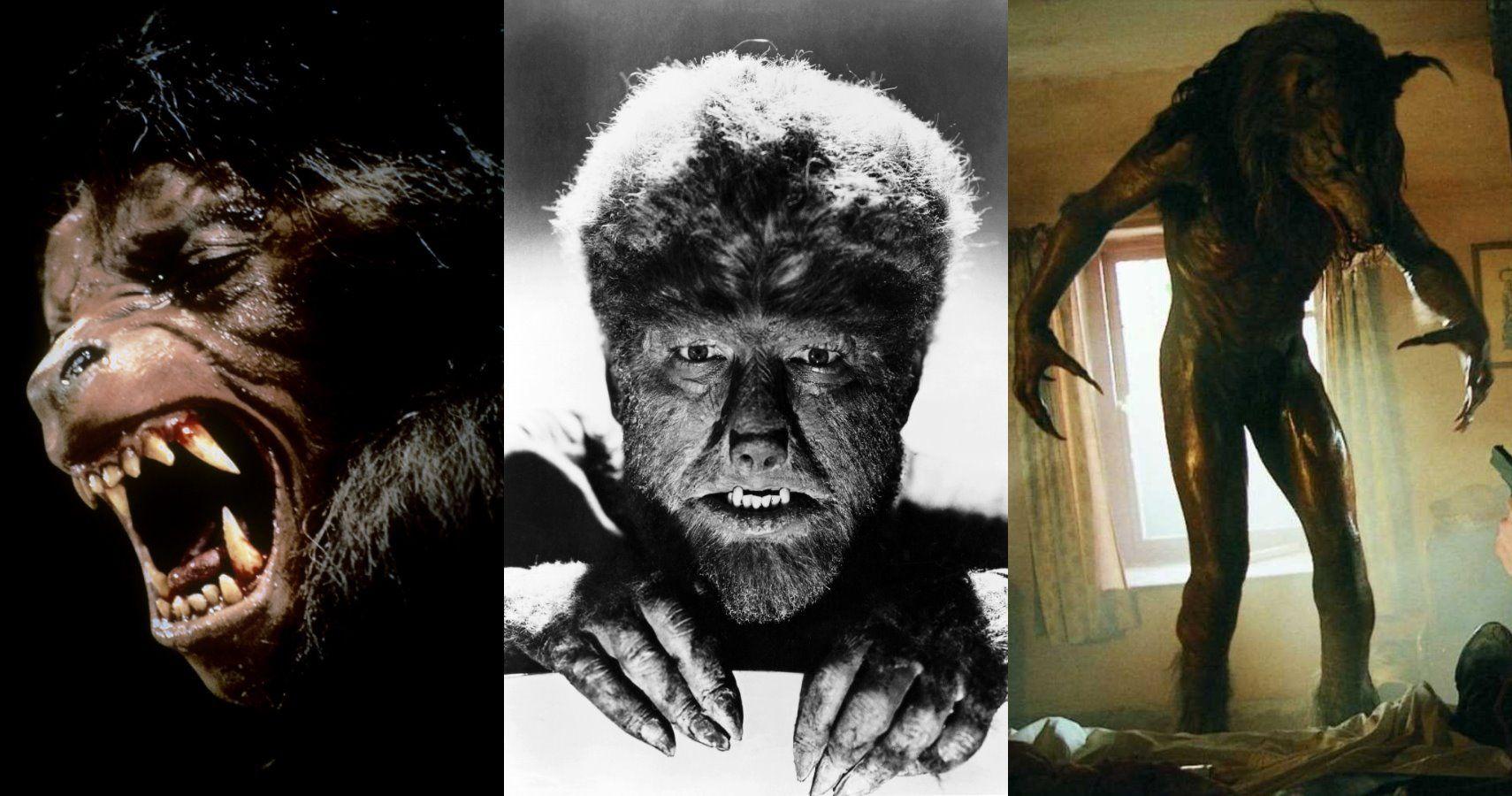10 Best Werewolf Horror Movies According To Imdb Screenrant