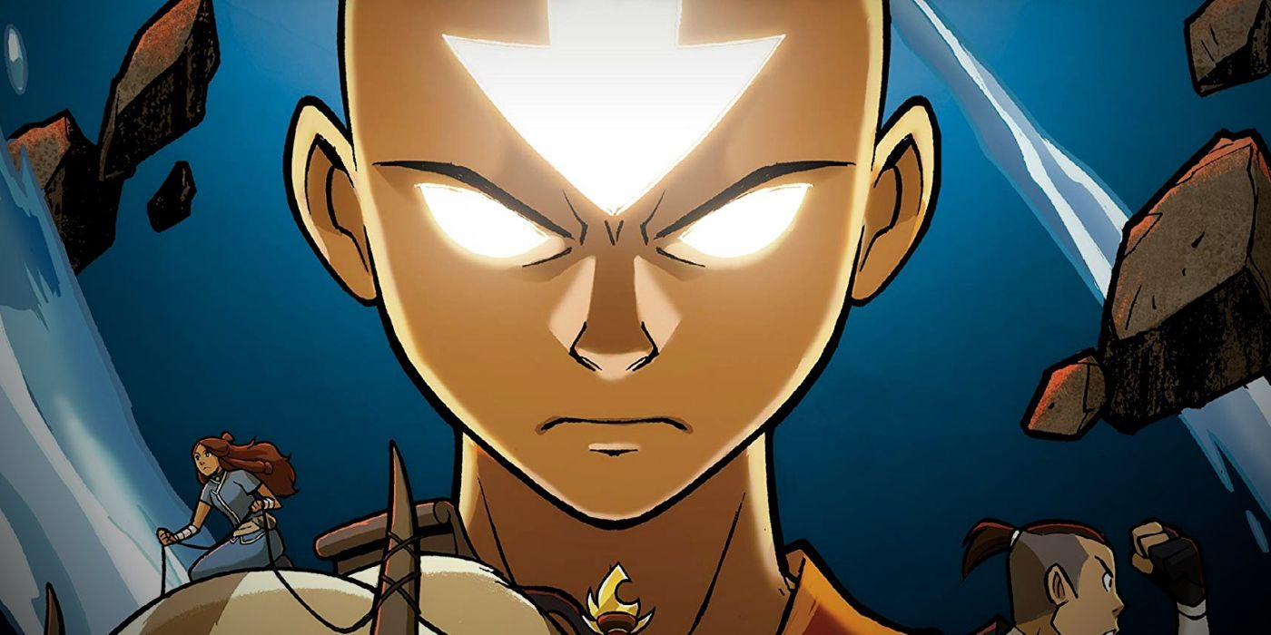Avatar The Last Airbender What To Read After The Show