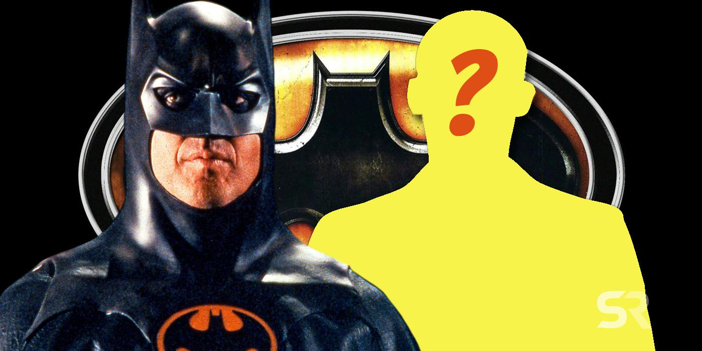 Batman 1989 The Actor Who Almost Played Bruce Wayne