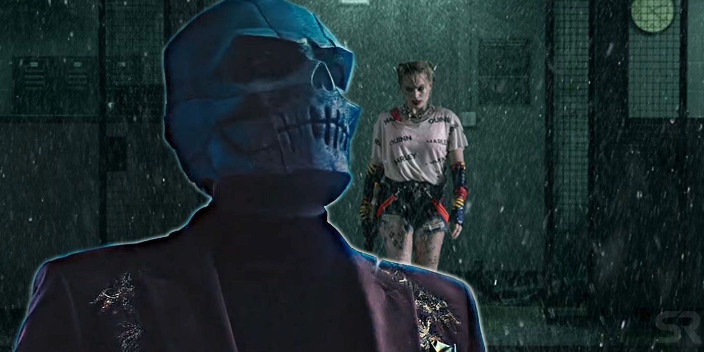 Why Birds Of Prey Killed Black Mask So Early In The Dceu