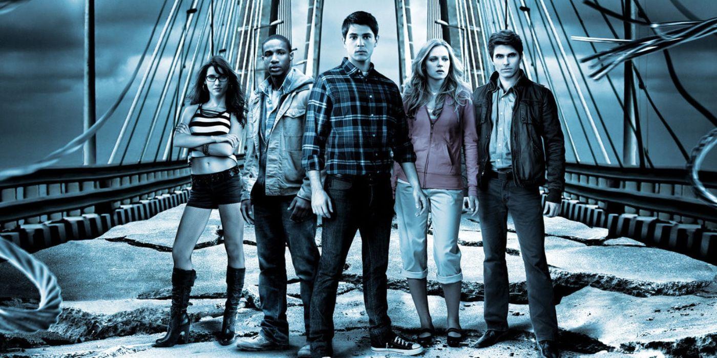 Final Destination 5 Schauspieler