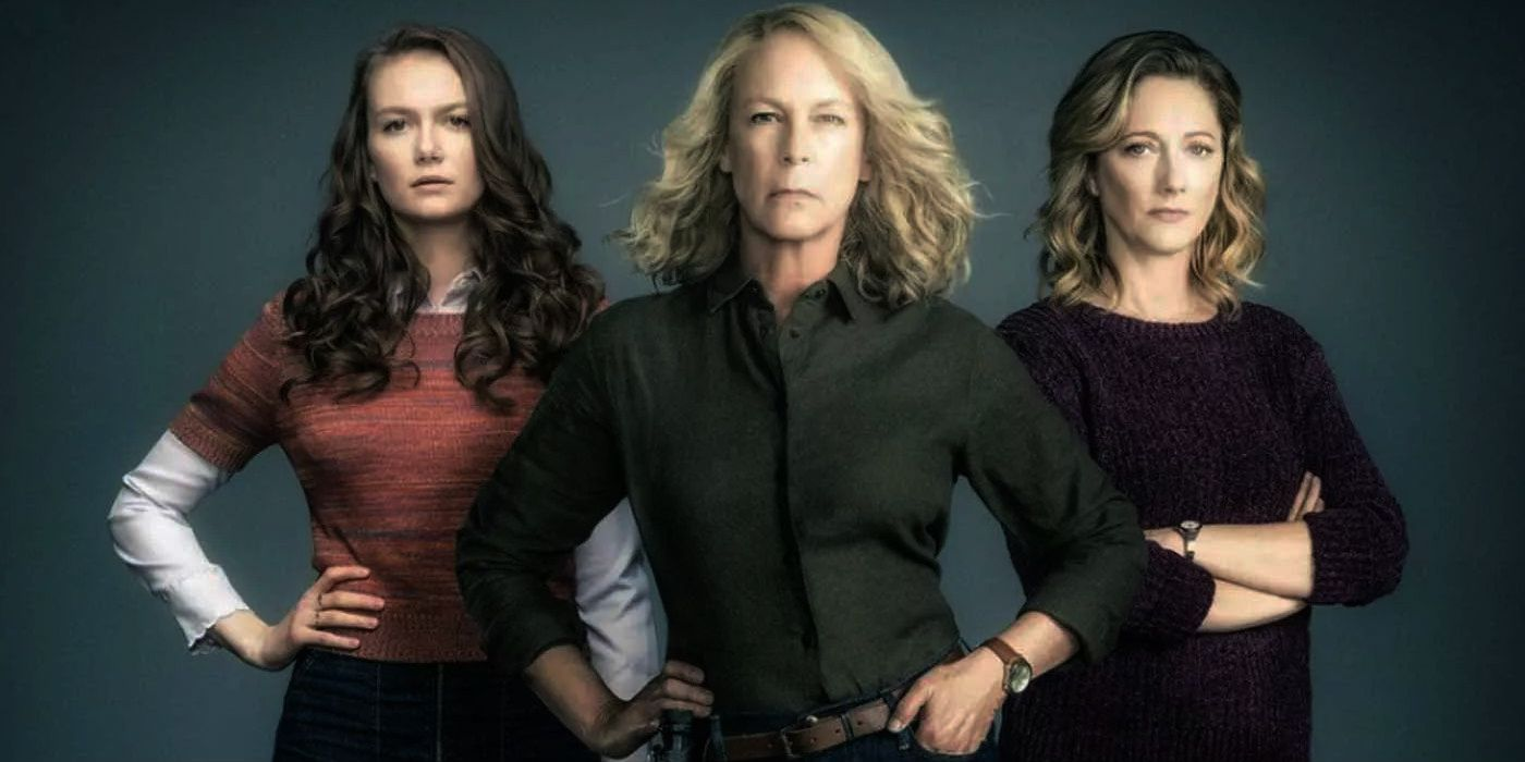 Does Laurie Strode Die In Halloween 2020 Halloween Kills Theory: Laurie Strode's Daughter Won't Survive