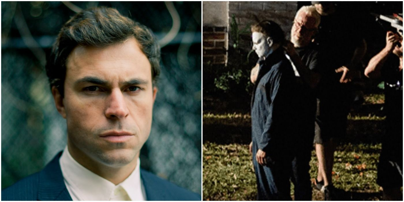 Halloween 2020 Soundtrack Leak Who Plays Michael Myers In Halloween Kills' Flashback?