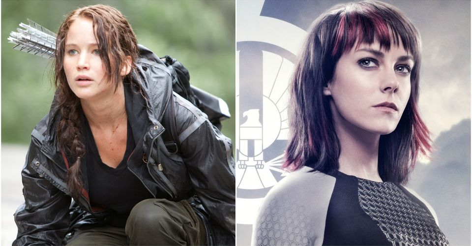 The Hunger Games The 5 Best 5 Worst Tributes To Join The Battle Royale