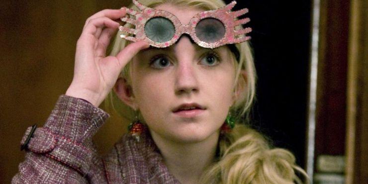 Harry Potter Luna Lovegood S 10 Strangest Quotes Screenrant