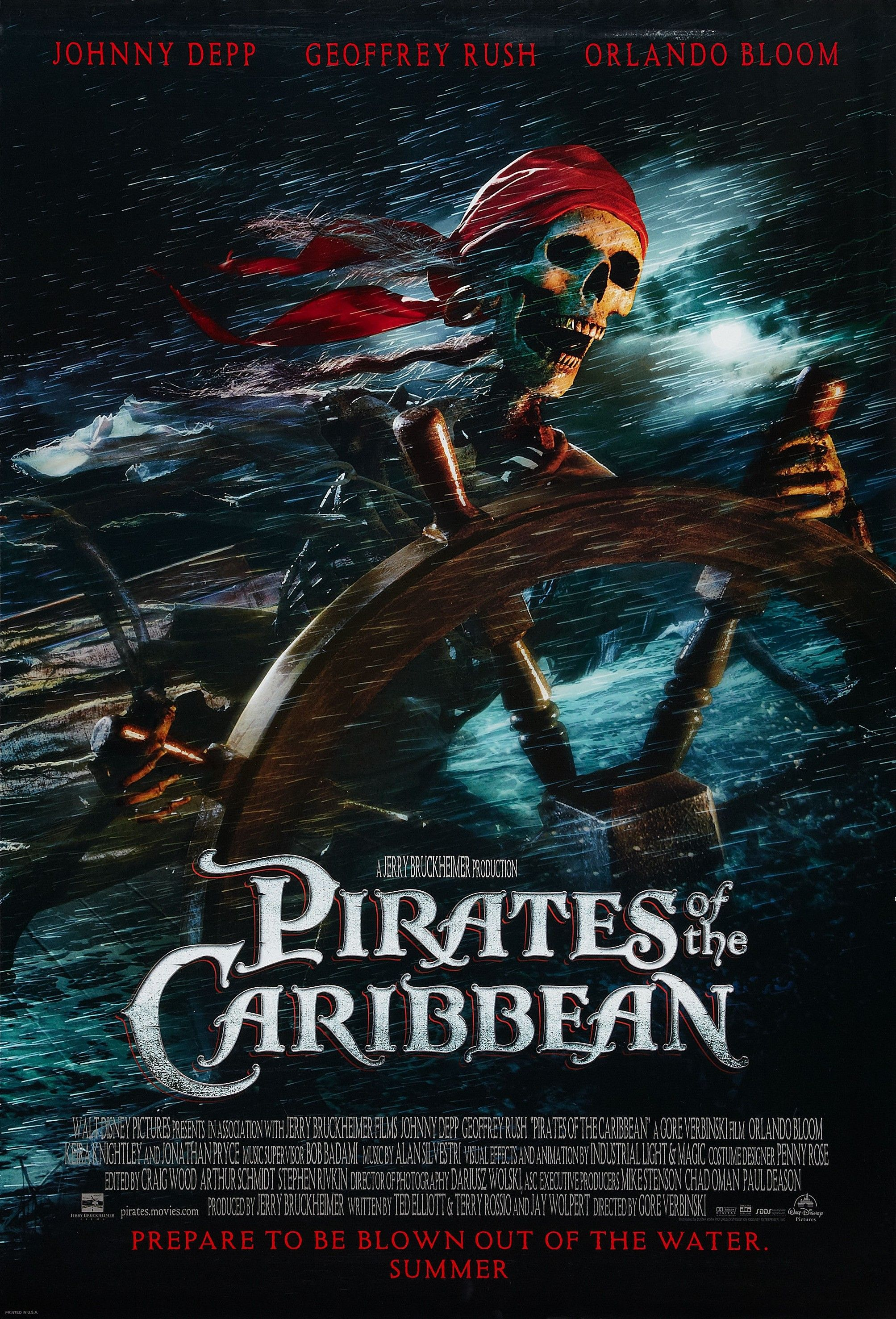 Pirates Of The Caribbean 2003 Full Download Game