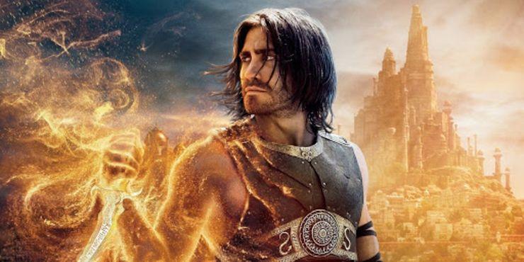 Prince Of Persia 2 Updates Will The Jake Gyllenhaal Sequel Happen