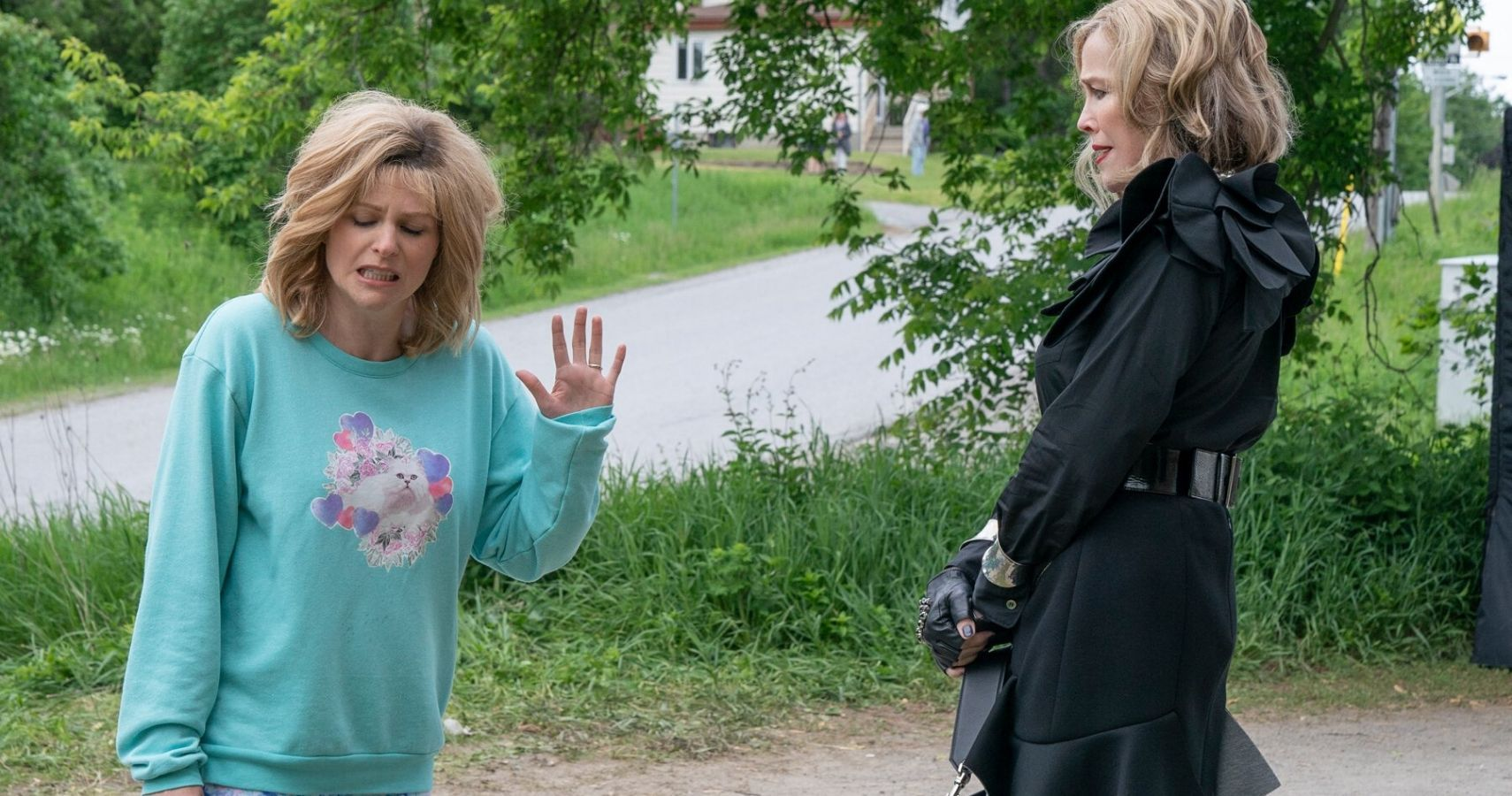 Schitt's Creek: 10 Reasons Moira & Jocelyn Aren't Real Friends