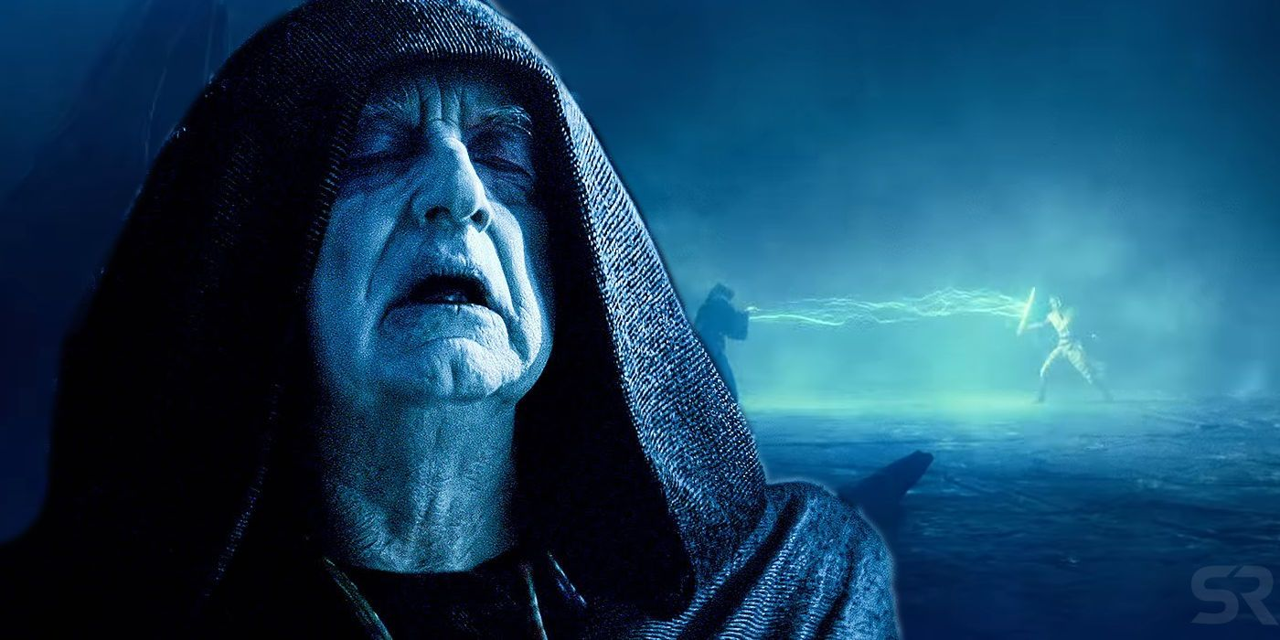 Star Wars The Rise Of Skywalker Movie Already Confirmed Clone Palpatine