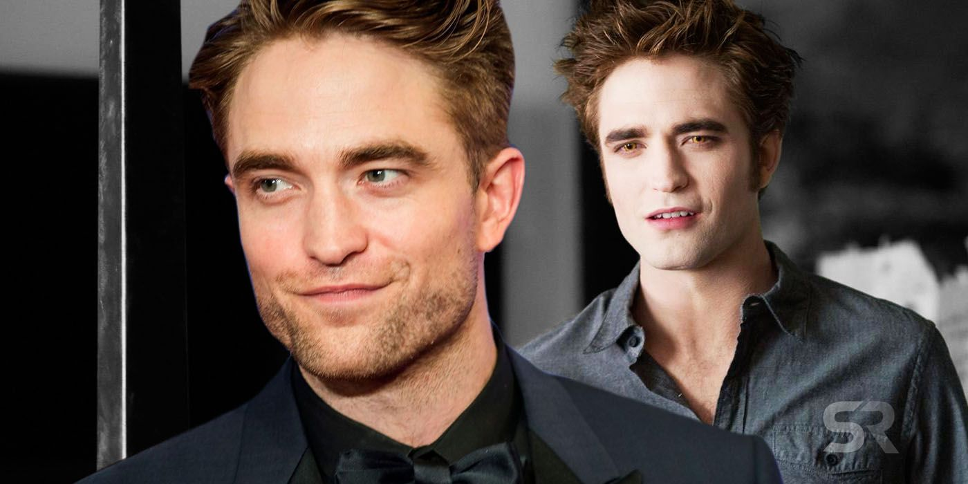 Twilight: Why Robert Pattinson Originally Hated The Movies