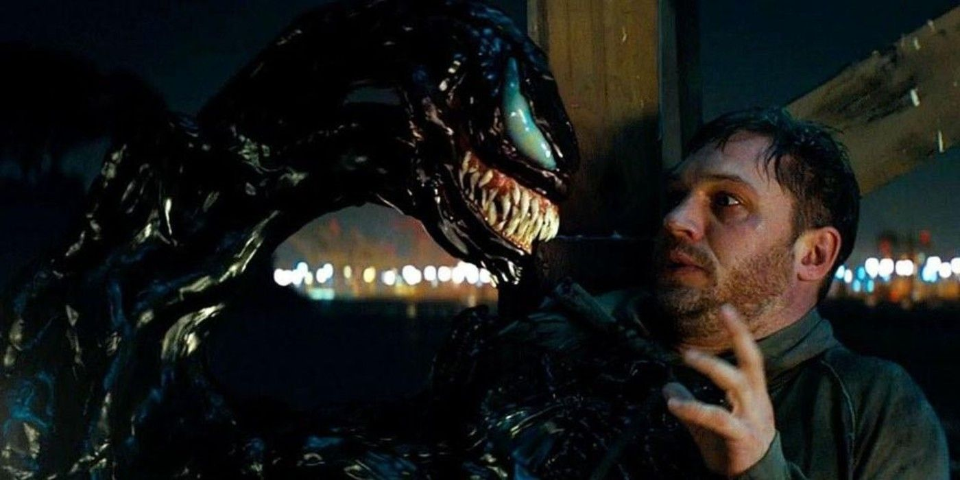 Why Venom Is Trending on Twitter And What's Really in That Viral Video