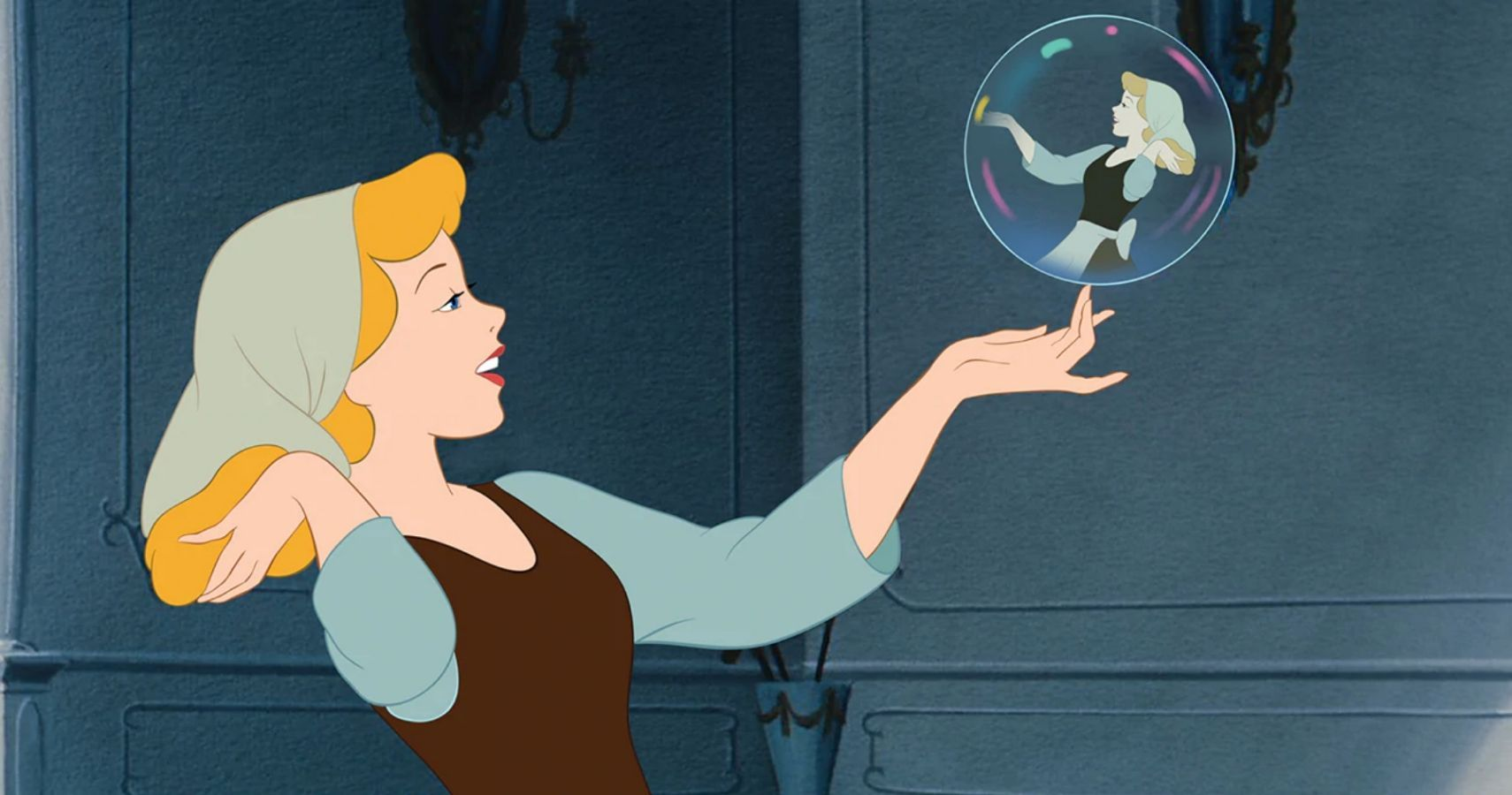 10 Things We Didn T Know About Cinderella 1950 Screenrant
