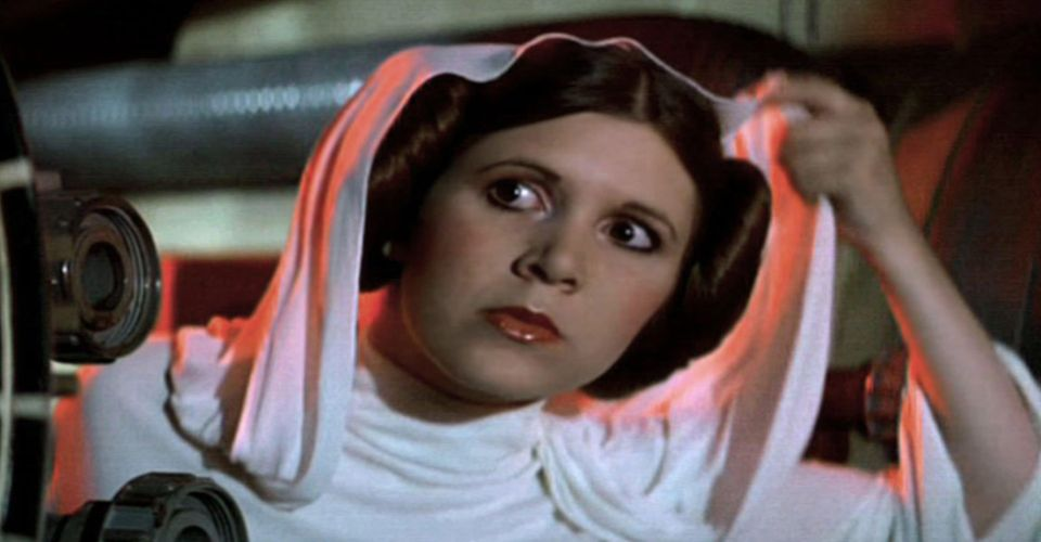 Star Wars 10 Best Leia Memes For Carrie Fisher Fans Screenrant