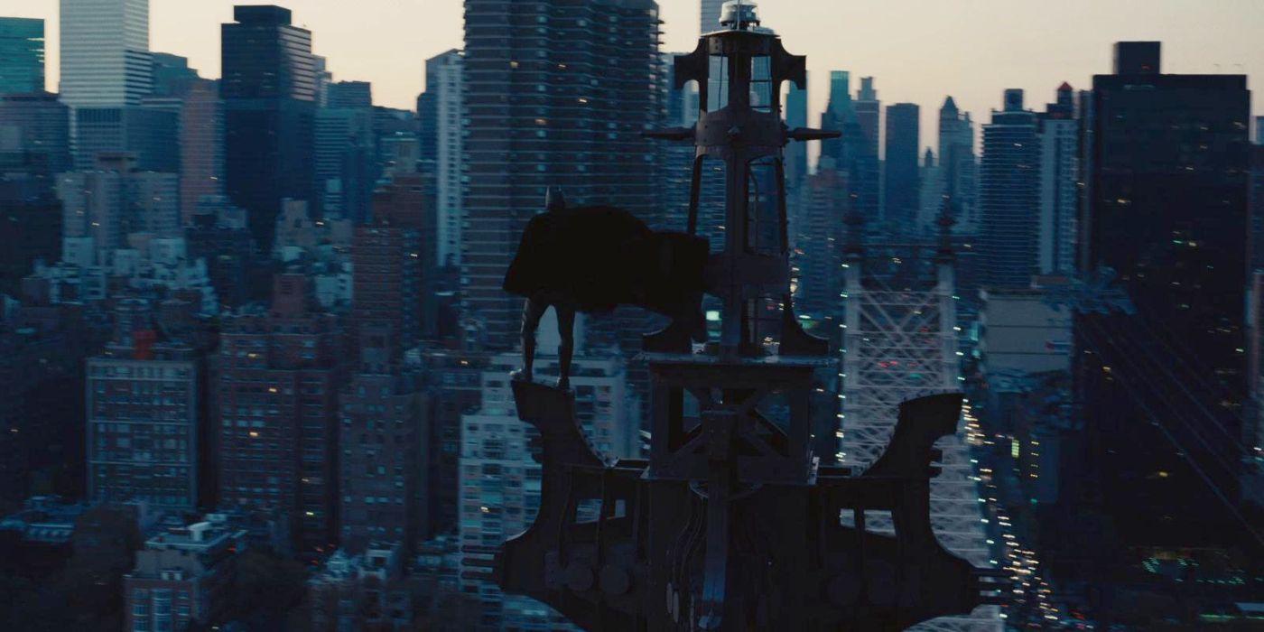 Where Is Gotham Filmed