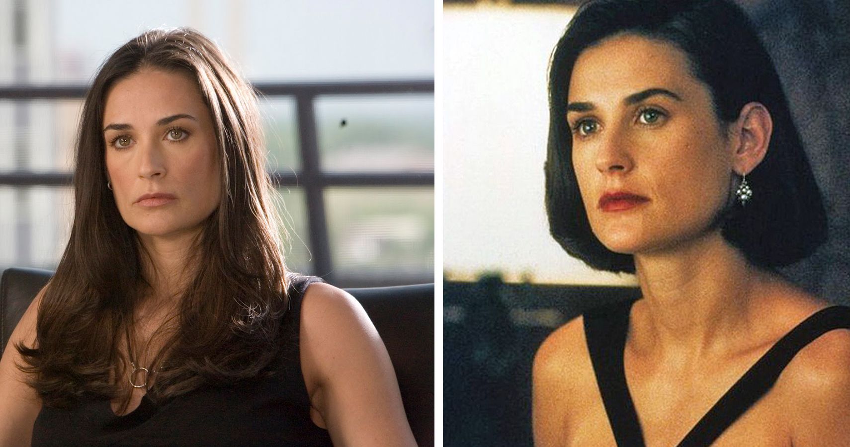 10 Best Demi Moore Movies, Ranked (According To Rotten ...