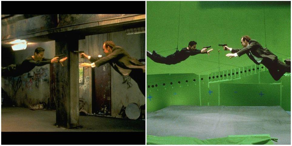 5 razões pelas quais John Wick 4 será a melhor sequência de Keanu Reeves (5 Que será Matrix 4) 7