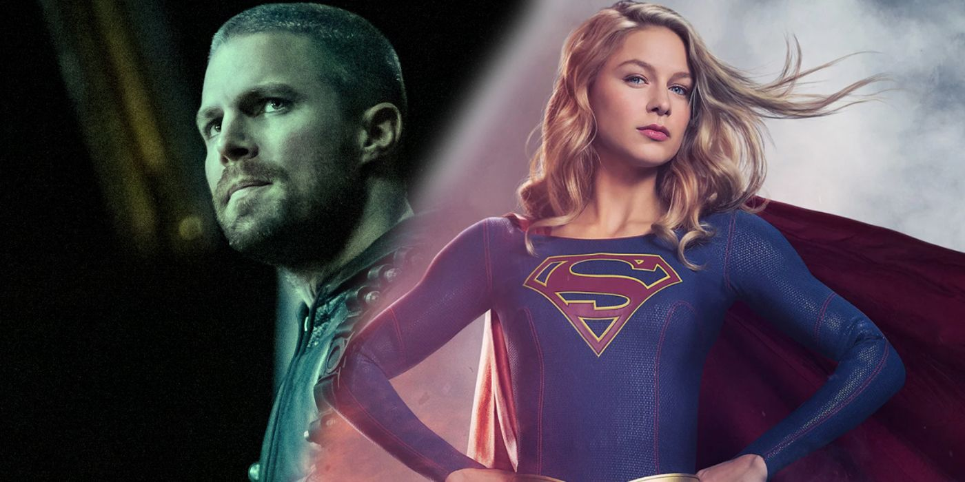 Arrow: The Character Melissa Benoist Originally Auditioned For