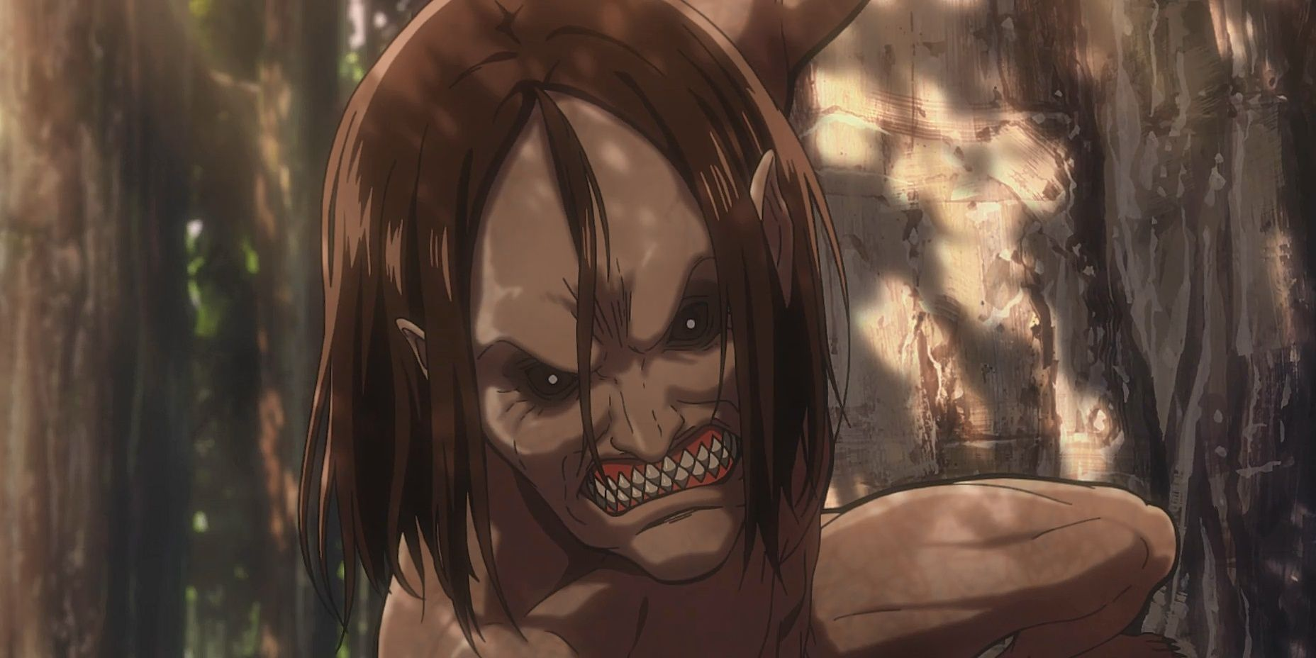 Attack On Titan The Jaw Titan S Identity Backstory Explained