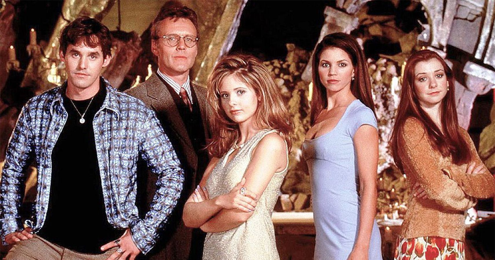 Buffy The Vampire Slayer: 5 Teen Wolf Villains Buffy Could Defeat (& 5 She Definitely Couldn't)