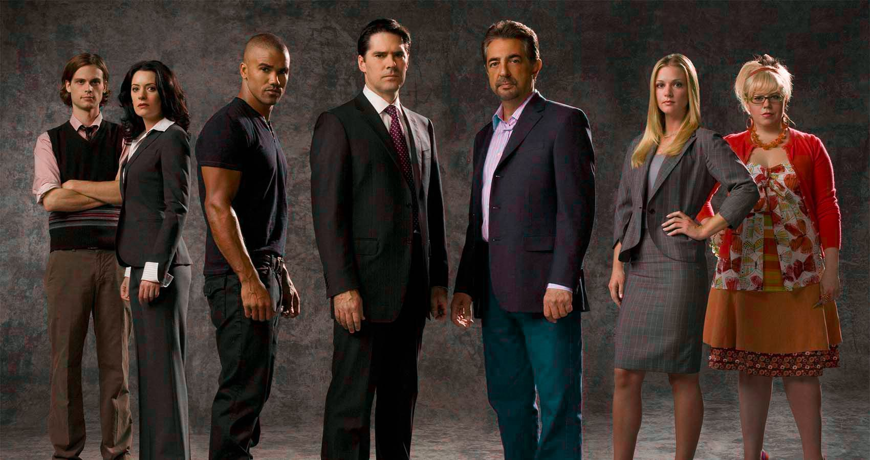 Sat 1 Criminal Minds
