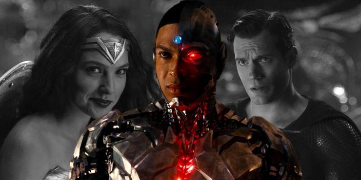 Doom Patrol Does Cyborg Better Than The Dceu So Far