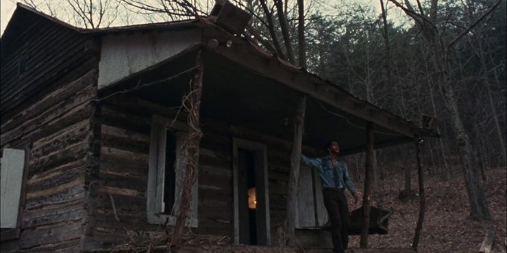 The 10 Best 'Cabin In The Woods' Movies, Ranked (According To IMDb)
