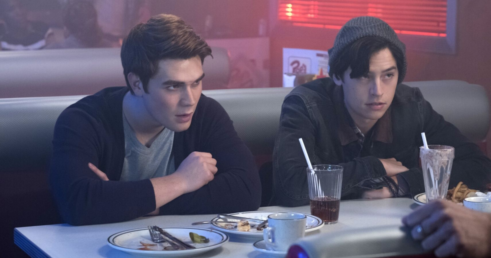 Riverdale: 5 Best Duos (And 5 We Don't See Enough Of)