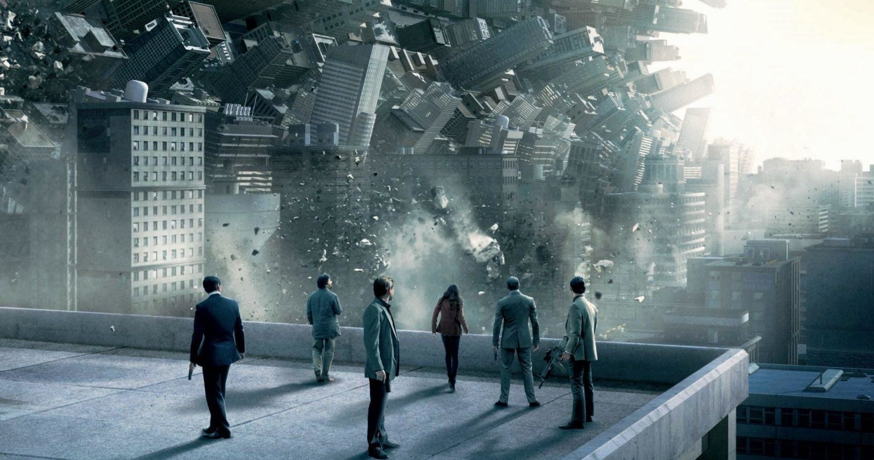 Inception 15 Quotes That Will Make You Think Screenrant