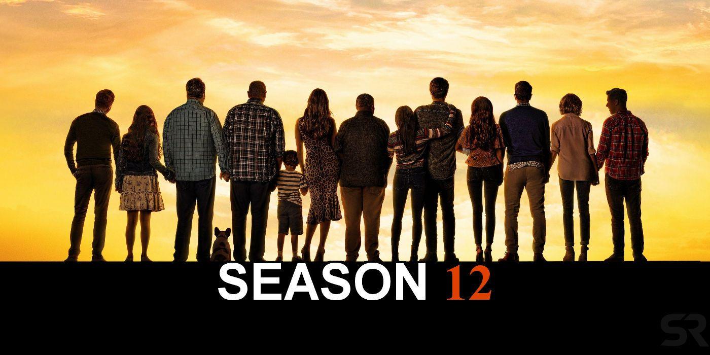A Modern Family modern family season 12: release date, story, will it happen?
