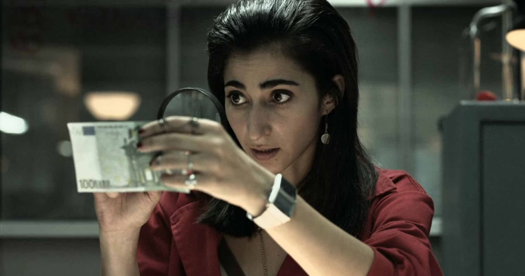 Money Heist: 10 Interesting Facts About Alba Flores (Nairobi)