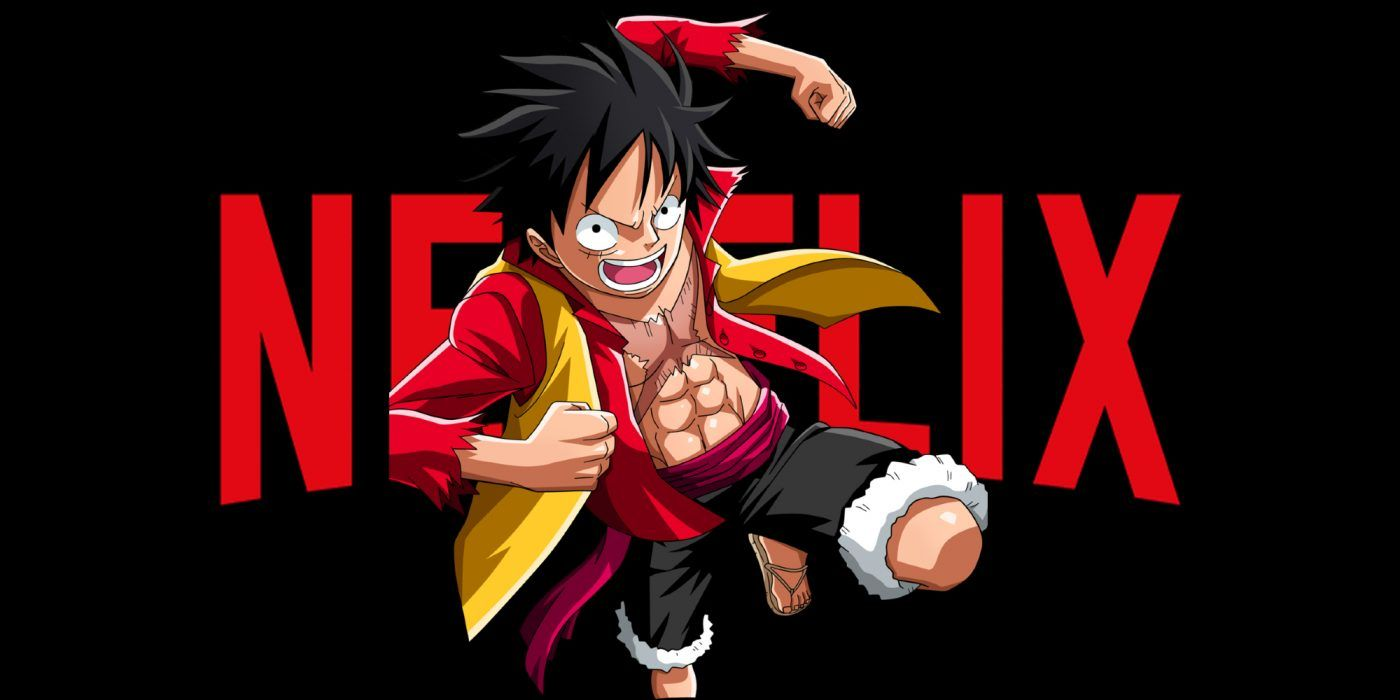 One Piece Netflix Releasing Two Sagas Ahead Of Live Action Show