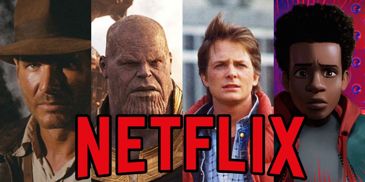 25 Best Movies on Netflix Right Now (June 2020) | ScreenRant