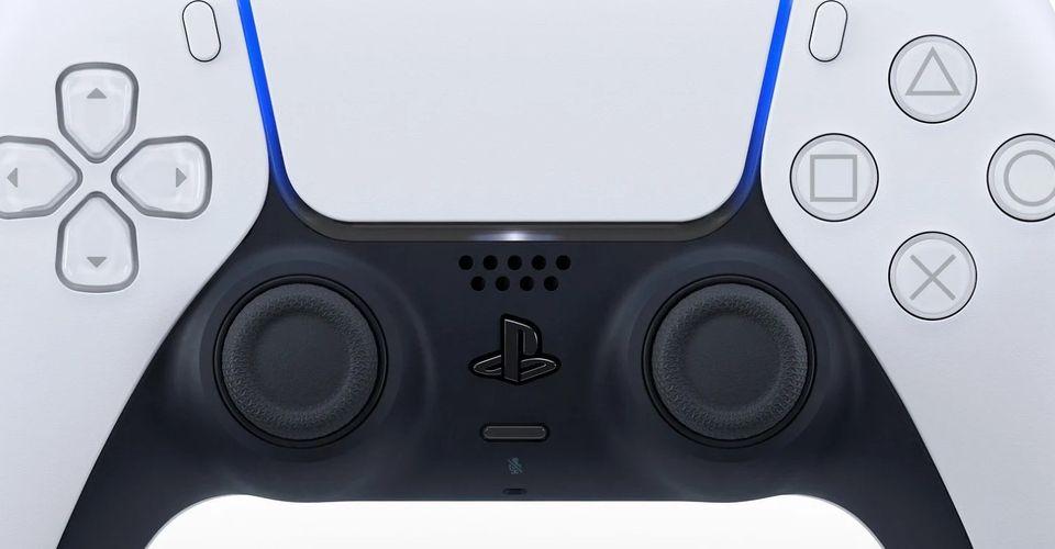PS5 DualSense Mungkin Memiliki Penambahan Pasca Peluncuran Sudah Direncanakan
