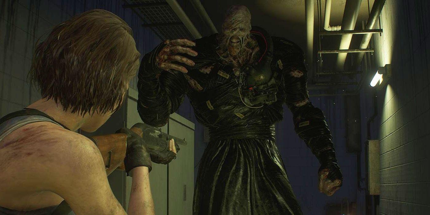 Resident Evil 3 Unlock The Infinite Rocket Launcher