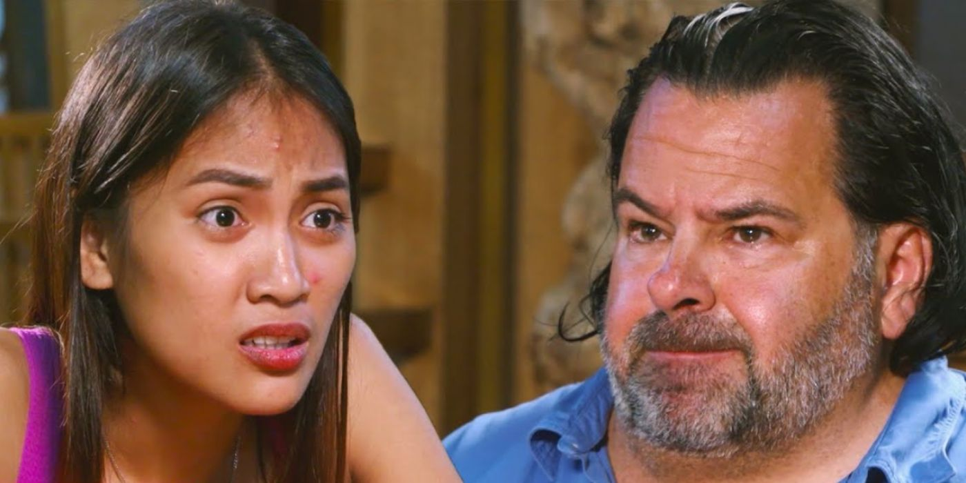 90 Day Fiance Rosemarie Slams Big Ed For Chasing Fame Publicly