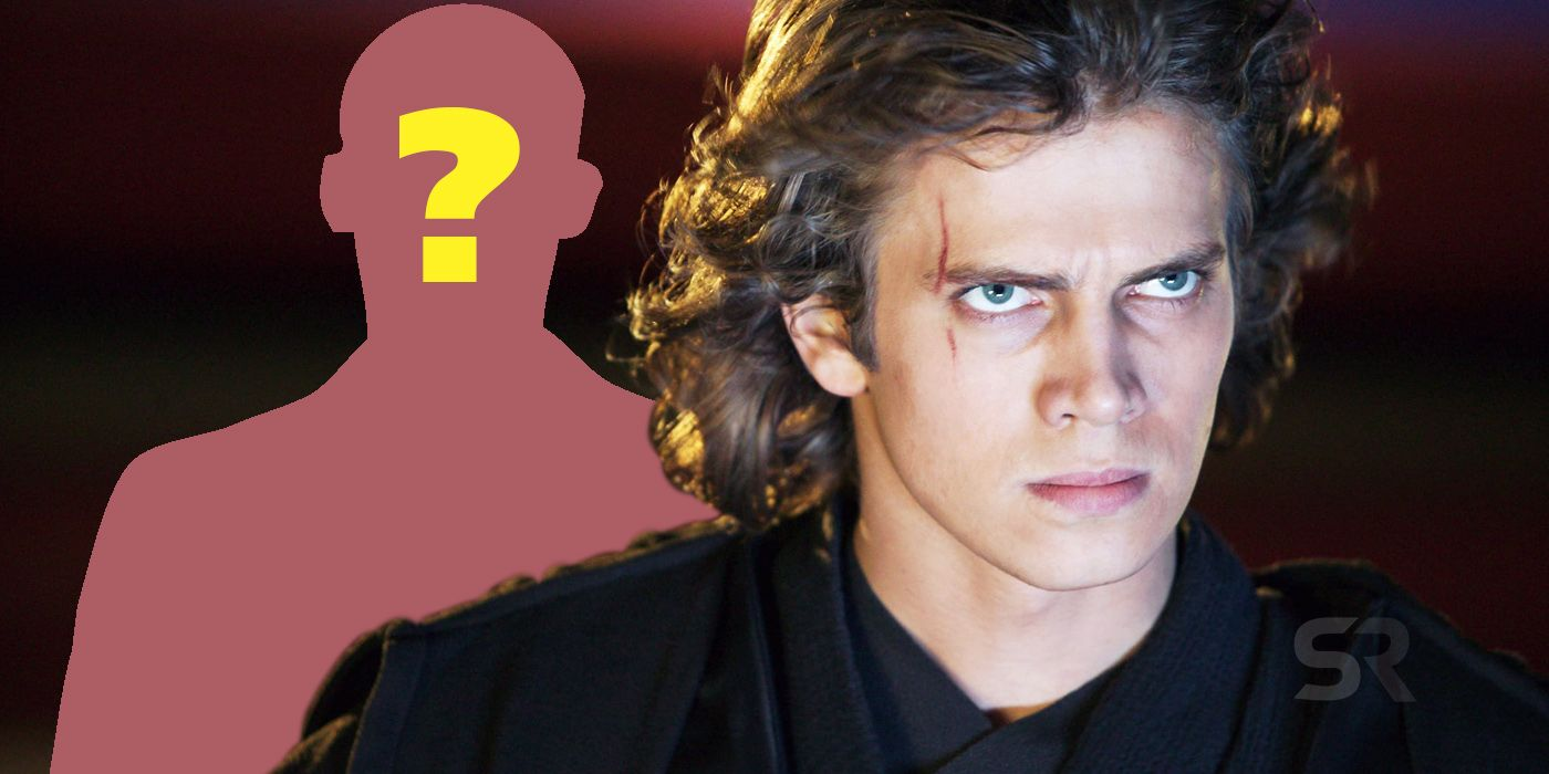 Star Wars The Actors Who Almost Played Anakin Skywalker