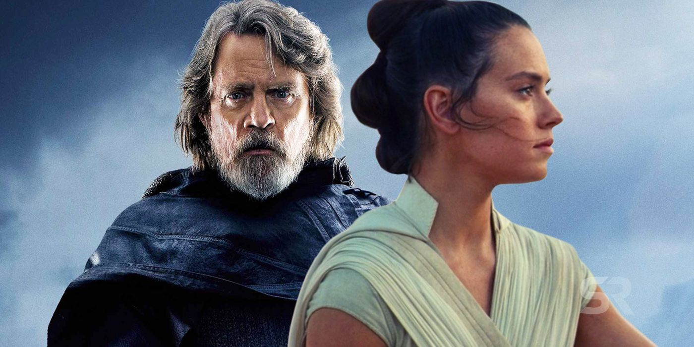 Star Wars Rey Skywalker Plan Shows Just How Much Went Wrong