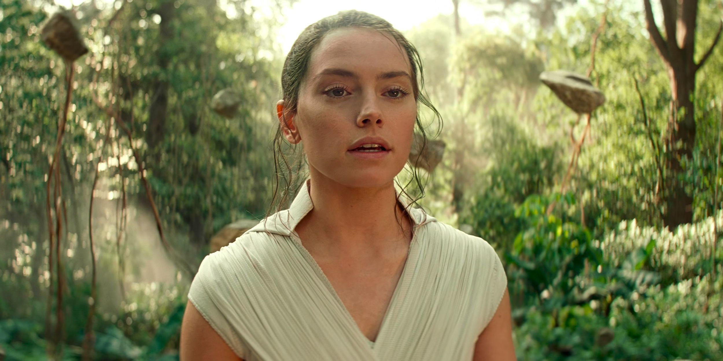 How Rise Of Skywalker Backlash Was Different For Daisy Ridley