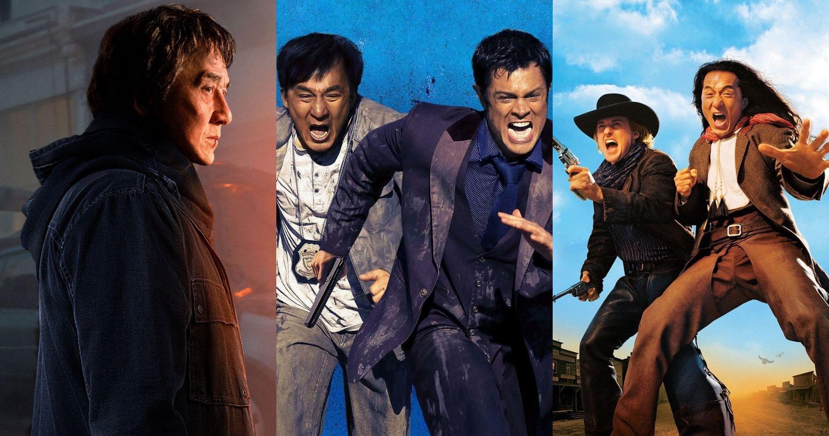 Bester Jackie Chan Film