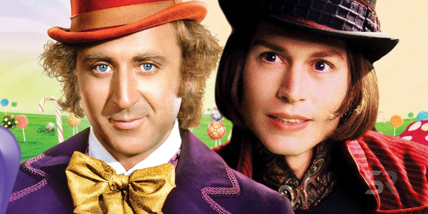 think positive willy wonka - 1400×700