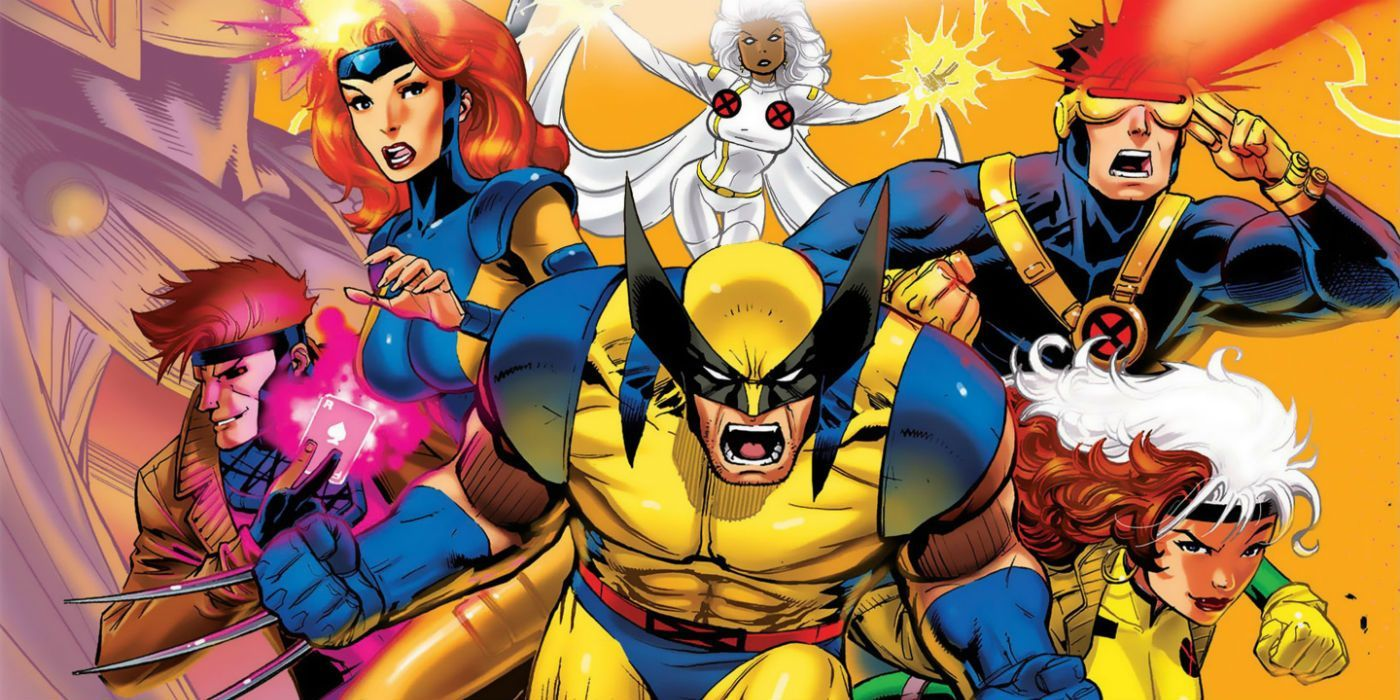 Where To Watch X Men The Animated Series Online Screen Rant