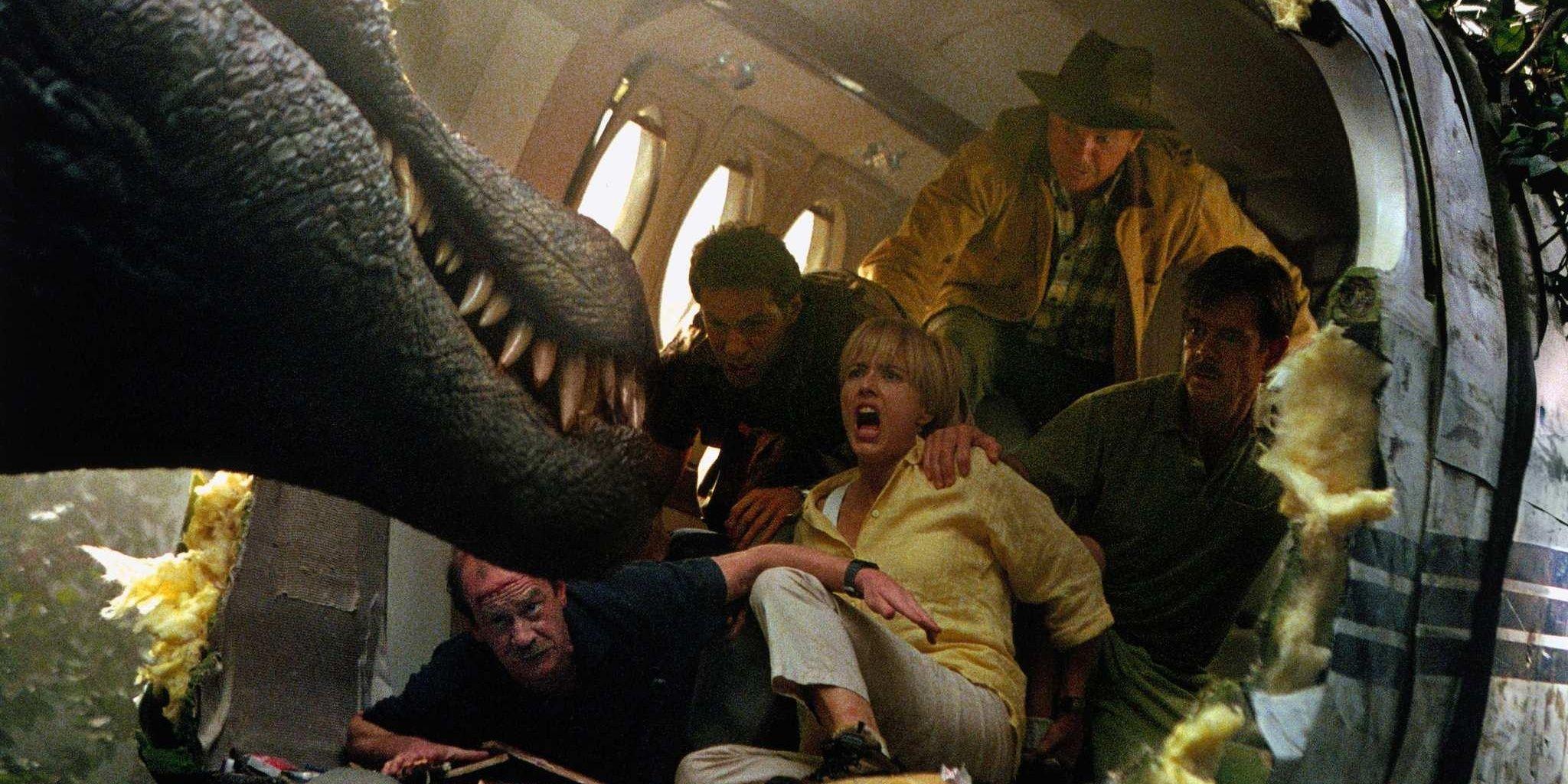 Como Jurassic World 3 pode evitar os erros do Jurassic Park III 2