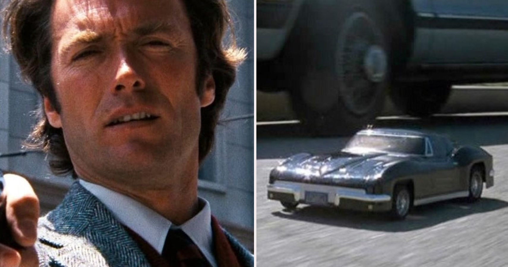 10 Most Iconic Moments In The Dirty Harry Franchise | ScreenRant