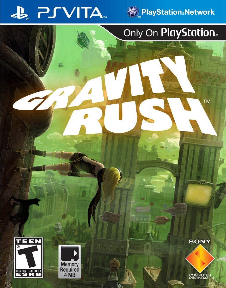 Best PS Vita Games (Updated 2021)