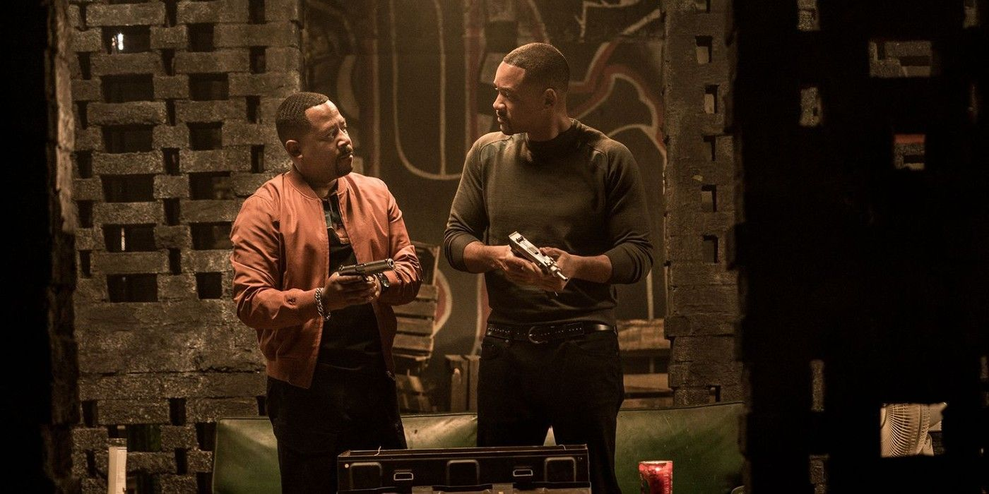Bad Boys For Life Almost Had A Darkly Tragic Alternate Ending