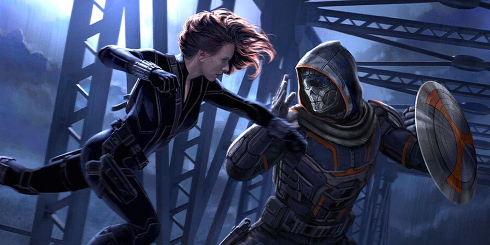 Black Widow: Natasha Isn't Taskmaster's Biggest Target