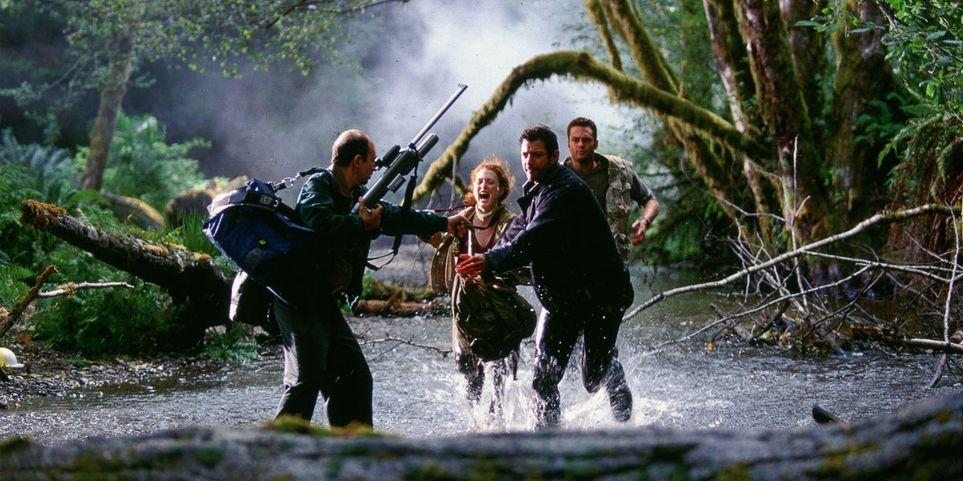O mundo perdido: Jurassic Park - 5 coisas que o filme fez bem (e 5 outras coisas que o livro fez melhor) 6