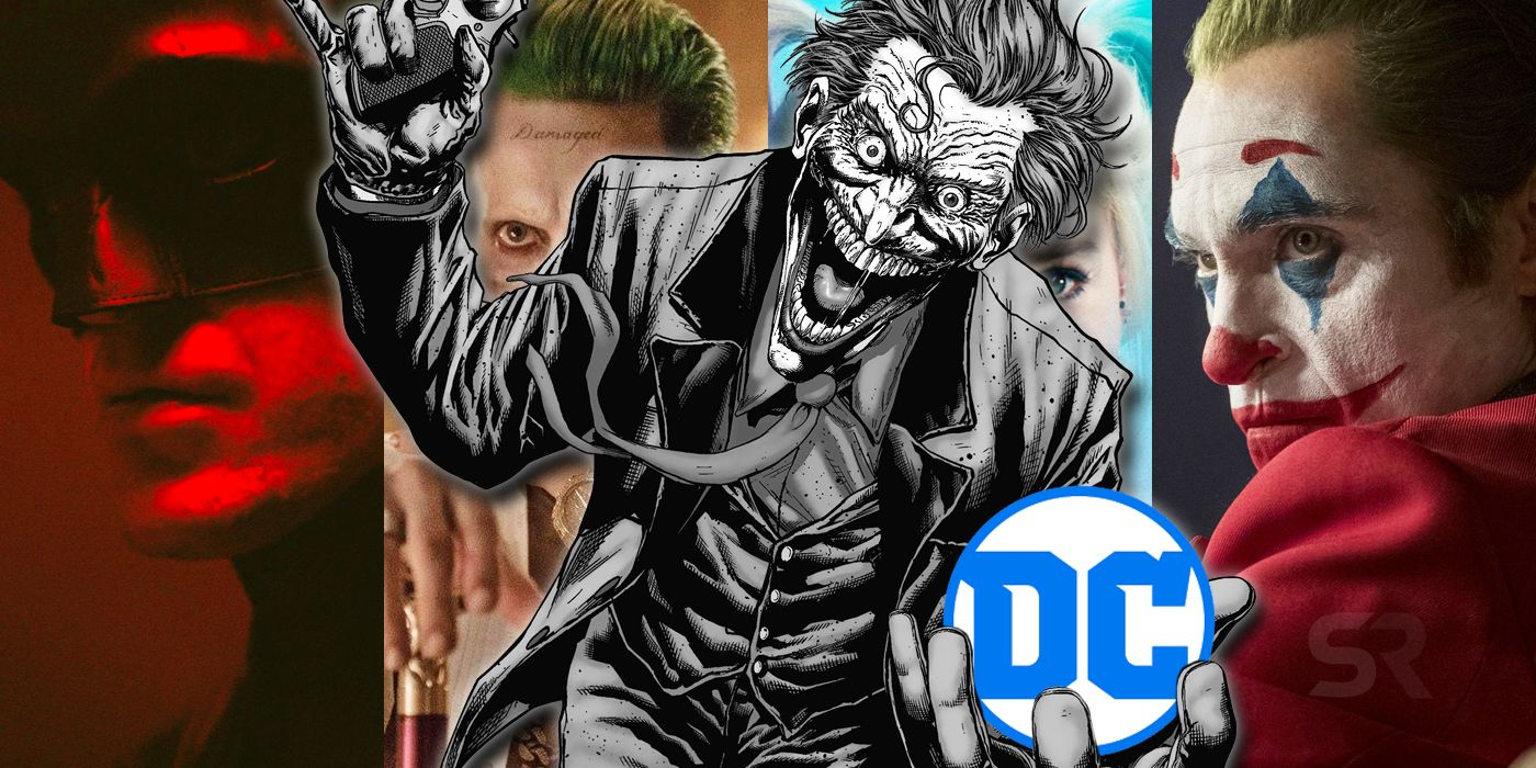 The DCEU's Future Doesn't Need The Joker | Screen Rant