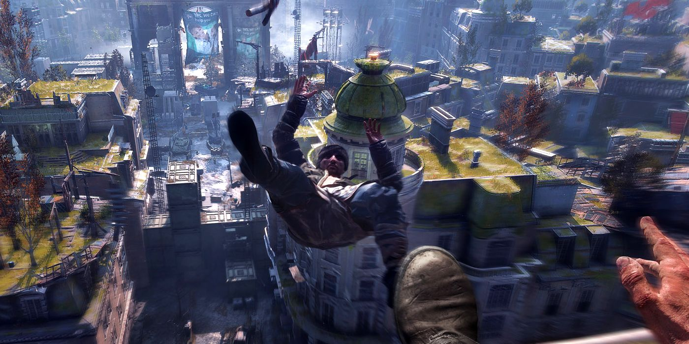 No, Dying Light 2 Is Not In Development Hell, Says Techland
